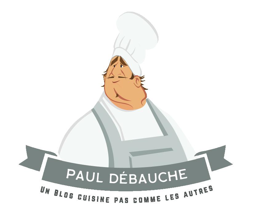 Paul Débauche